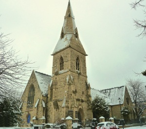 StAndrewsIslington